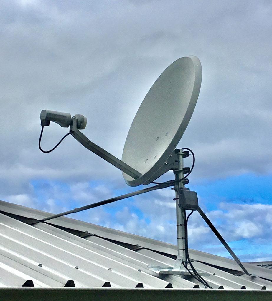 tv aerial installer