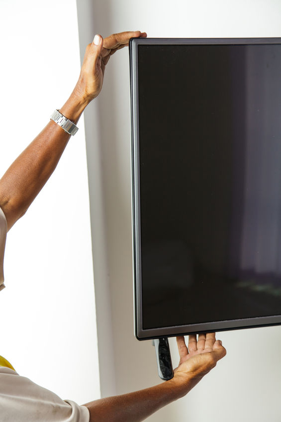 tv installation auckland